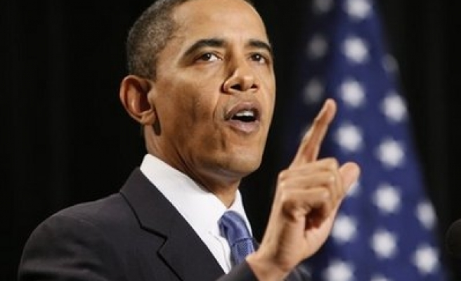 Obama pledges billions for nuclear power plant in US