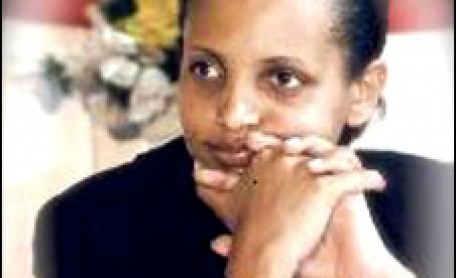 Ethiopian opposition says jailed leader ignored by West