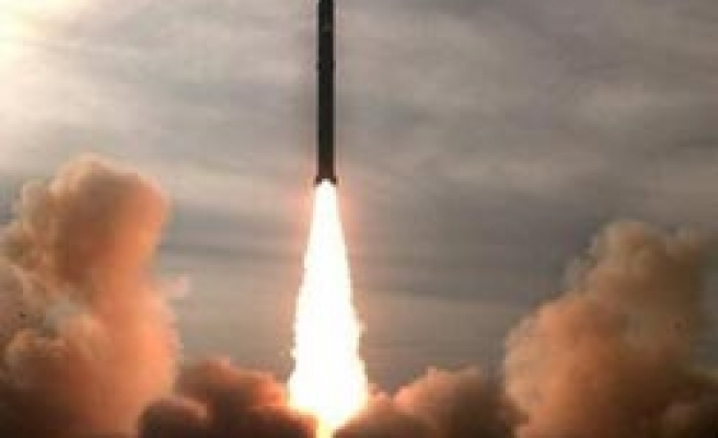 US says missile test fails to hit Iran target