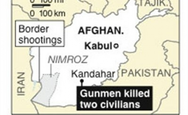 Bomb blast targeting foreign troops kill 3 Afghans