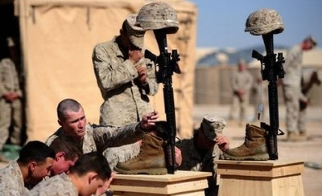 US moving 200 Marines to Sicily for proximity to Libya