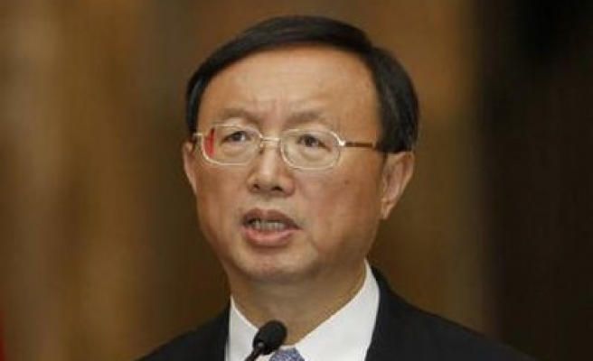 China 'indignant' on U.S. arms sales to Taiwan
