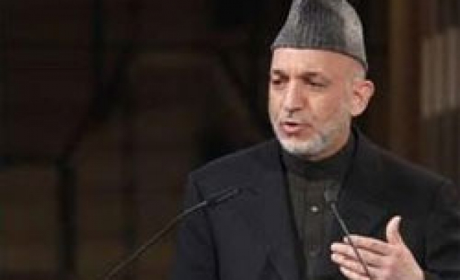 Karzai calls for stop to foreign military raids in Afghan villages
