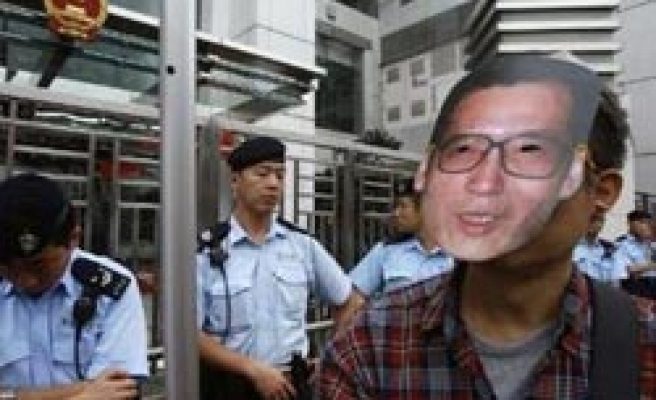 China rejects appeal of dissident activist