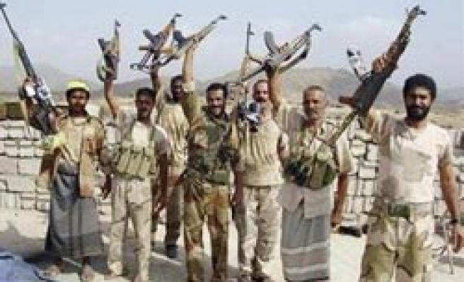 Yemen announces truce with Houthis, conditions agreed