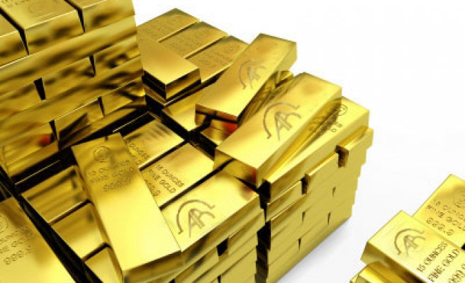 286 kg of gold sold in 1st-2nd sessions at Turkey's IAB
