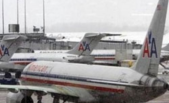 US approves antitrust immunity to American Airlines