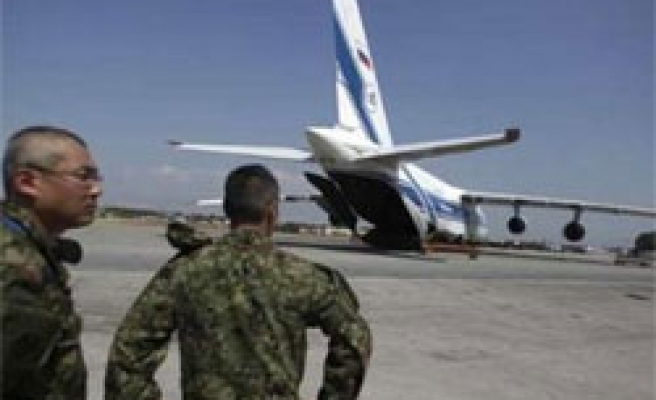 US-held Haiti airport to reopen for big carriers on Friday