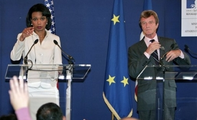 Big powers to gather in France con. but Sudan, AU sceptical of purpose
