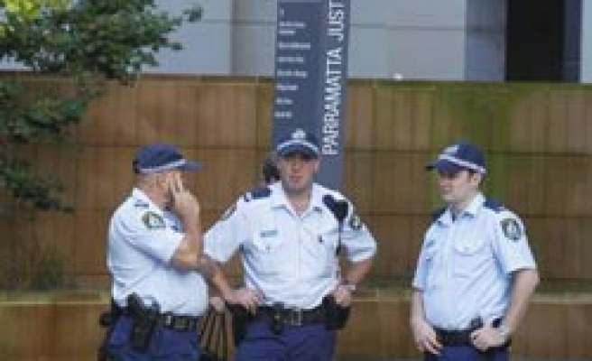 Australia jails five Muslims for up to 28 years despite no evidence