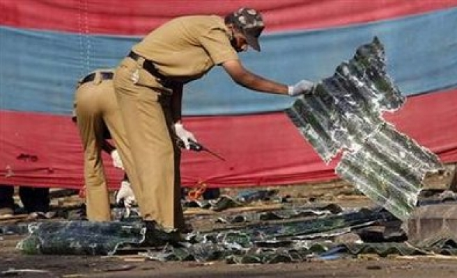 Indian police questioning several people over Pune attack