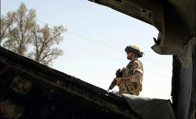 Pak man commits suicide after losing family in NATO strike