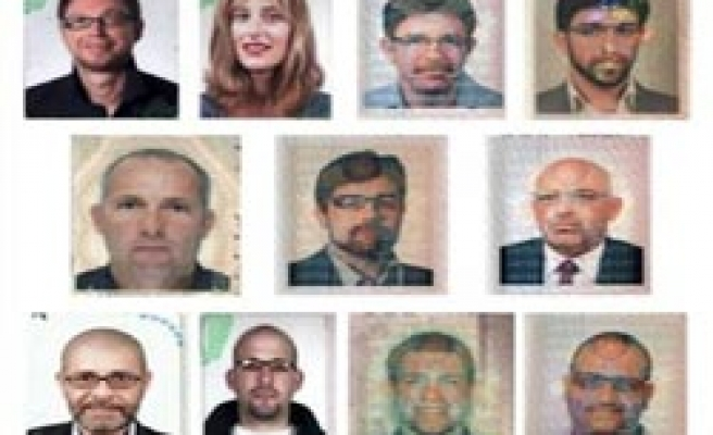 Interpol issues red notice for suspects of Hamas Dubai murder