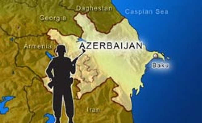 Azerbaijan soldiers killed on Armenian border clash