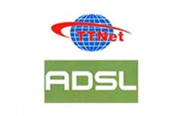 Number of ADSL users up to 6.2 mln in Turkey in Dec 2009