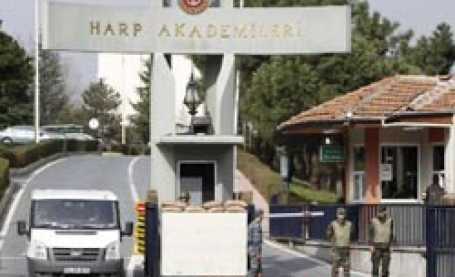 Turkey detains two more ex-commanders over coup probe