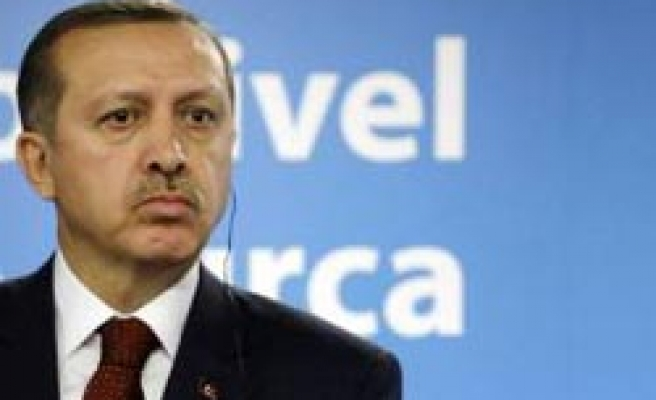 Turkey's PM rejects stance on cultural assimilation in EU talks