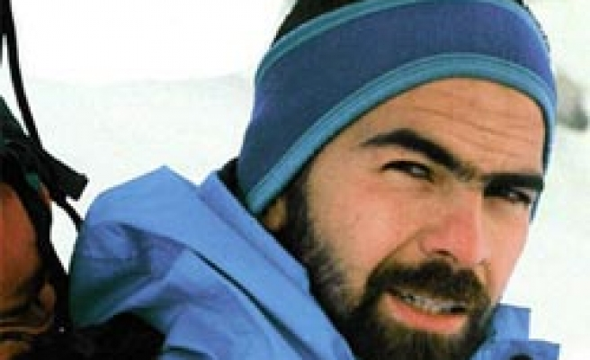 Turkish man to climb to Mount Everest for second time