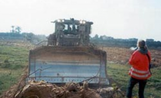 US family to sue Israel over activist girl murder by bulldozer / PHOTO