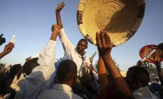 Sudan, rebel group JEM-MC discuss ceasefire in Darfur