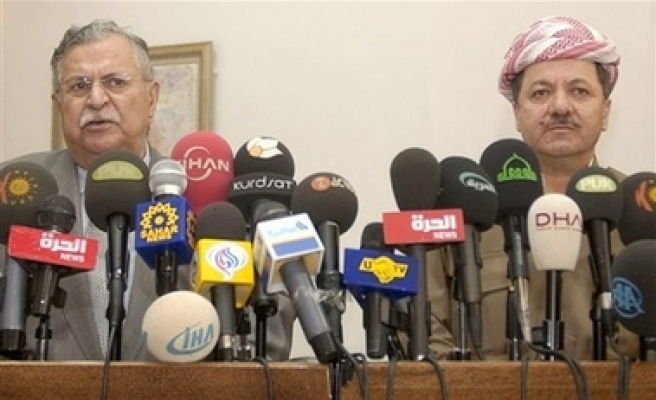 Peshmerga to become regional guards according to new deal