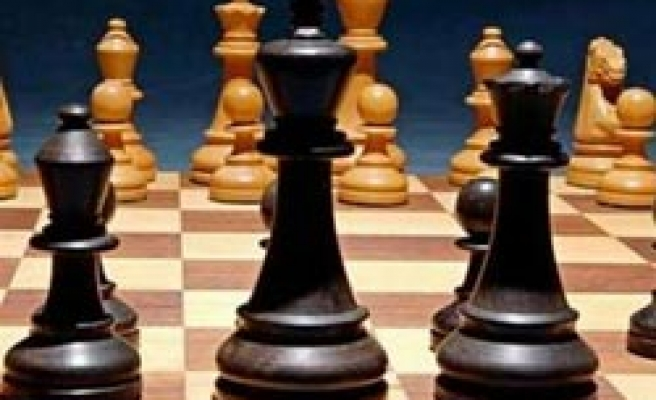 Turkey to host two world chess championships in 2010