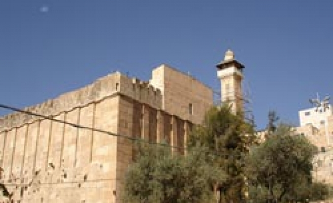 UNESCO concerned Israel's plans to annex West Bank Mosques