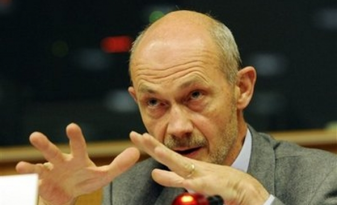 Political will needed to finish Doha: Lamy