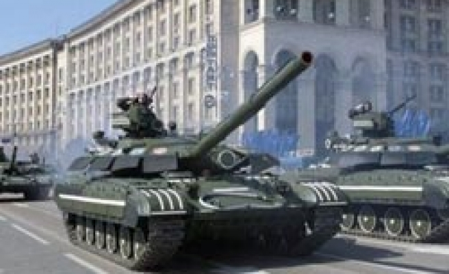 Russia conducting largest military drill since Soviet era