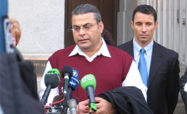 Abducted Muslim by CIA sues Macedonia for €50000