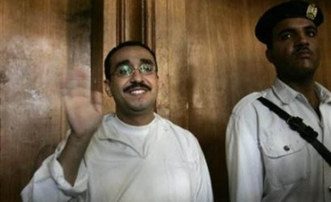 Egyptian engineer sentenced to life for spying Israel