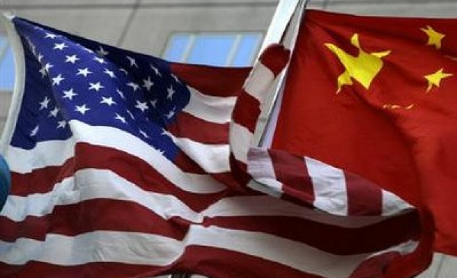US Congress urged not to pass China currency bill