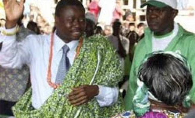 Togo president to seek third term in April election -UPDATED