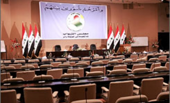 Iraq issues warrant against culture minister