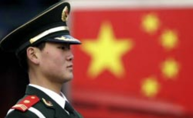 Disgraced China military officer sold 'hundreds' of posts