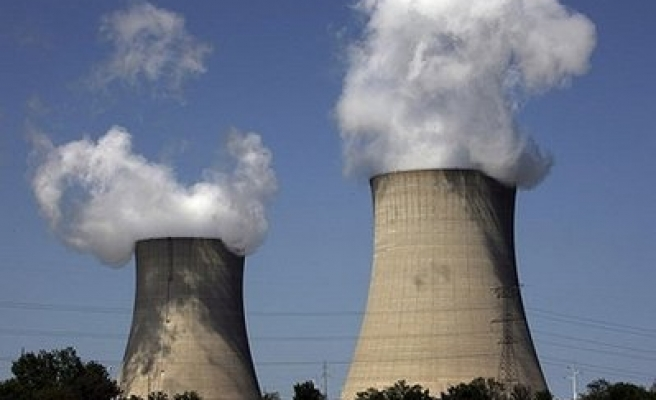 Nuclear plants to shave $7.2 bn off Turkish energy imports