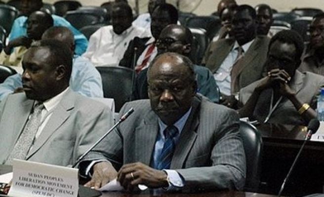 Sudan to resume peace talks with rebels in Ethiopia