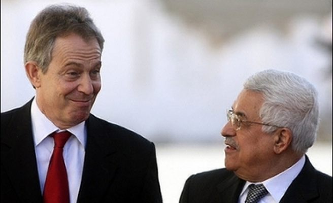 U.S. official: Blair to be Mideast envoy