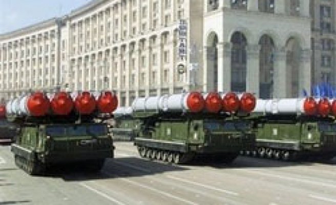 Russia deploys S-300 missiles in Abkhazia