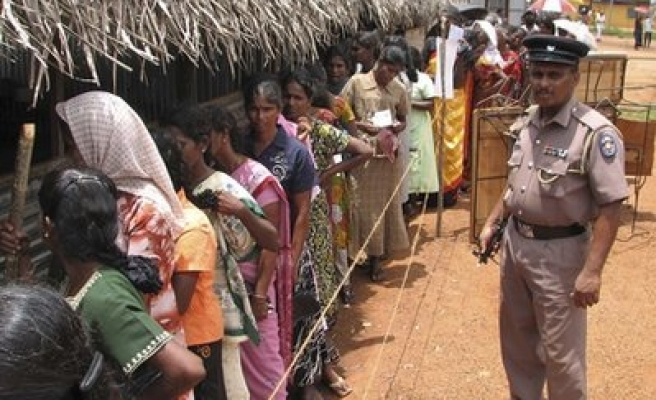 Sri Lankan inquiry says army did not shell civilians