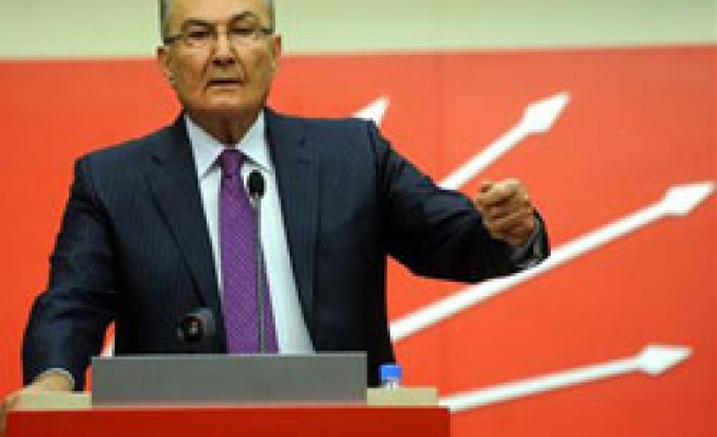 Spying of resigned CHP leader was known