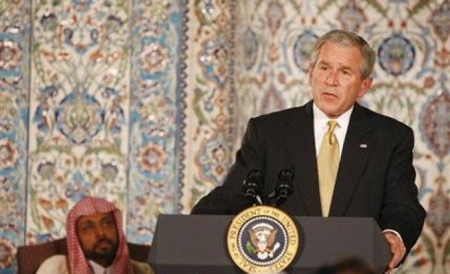 Bush to name envoy to Islamic Conference (OIC) for the first time