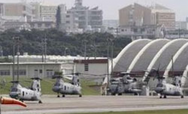 US Marines shift from Japan to Guam 'still set for 2014'