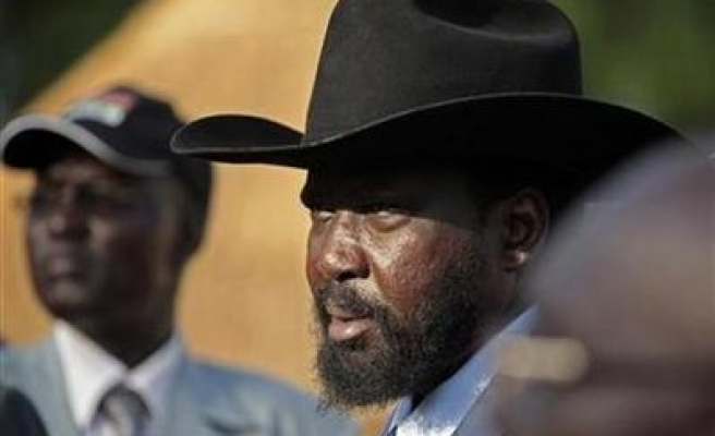South Sudan rebels, govt begin talks on ceasefire