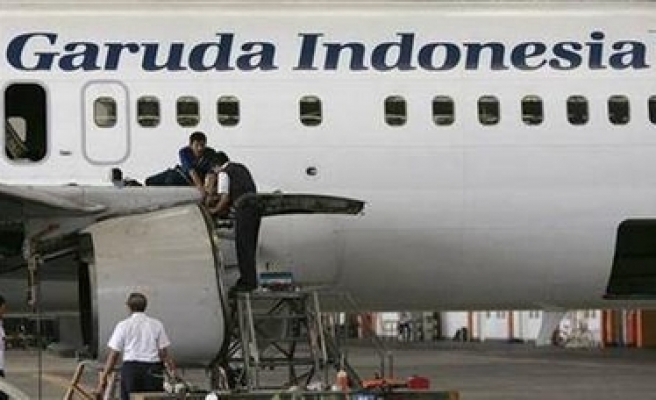 EU bans all flights by Indonesian airlines