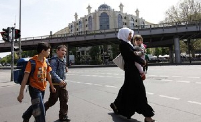 Islam to be recognized officially in Lower Saxony
