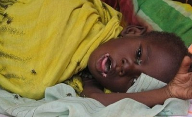 Three years after Somali famine, new hunger crisis looms