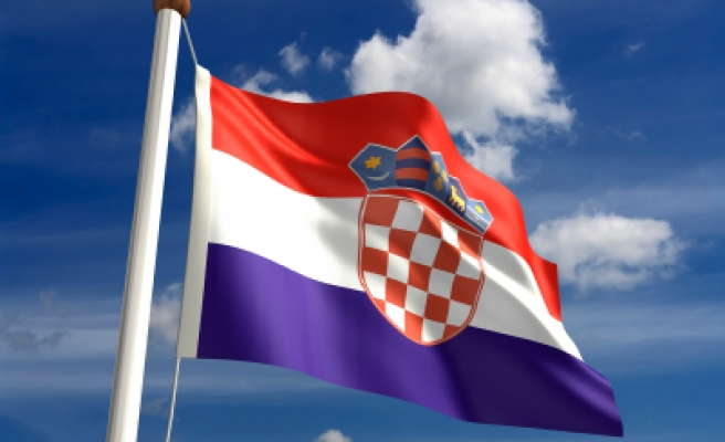 Croatian police arrest Zagreb mayor on corruption charges