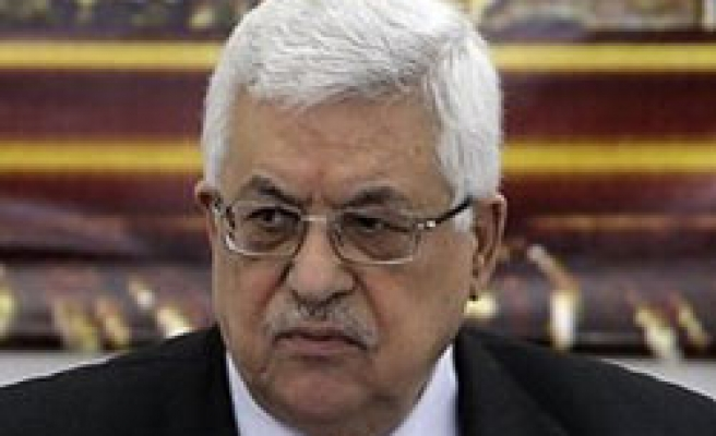 Abbas says Israel to bear responsibility if talks collapse