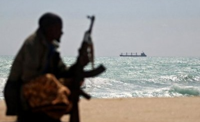 Turkey committed to fighting Somali piracy
